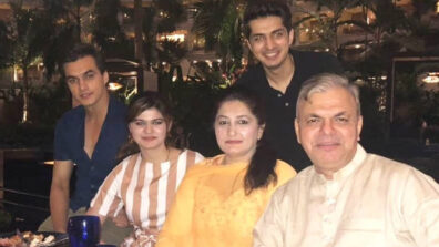 Here's why Mohsin Khan is Television's complete family man 6