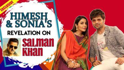 Himesh Reshammiya shares why he loves Salman Khan so much