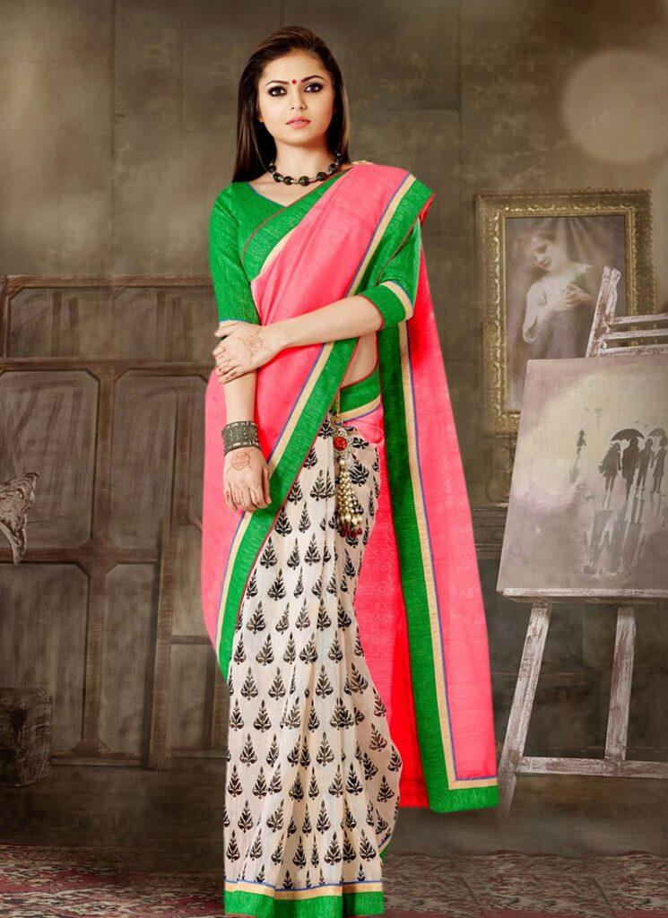 Hina Khan, Drashti Dhami, Divyanka Tripathi stun all in a stylish saree twist 4
