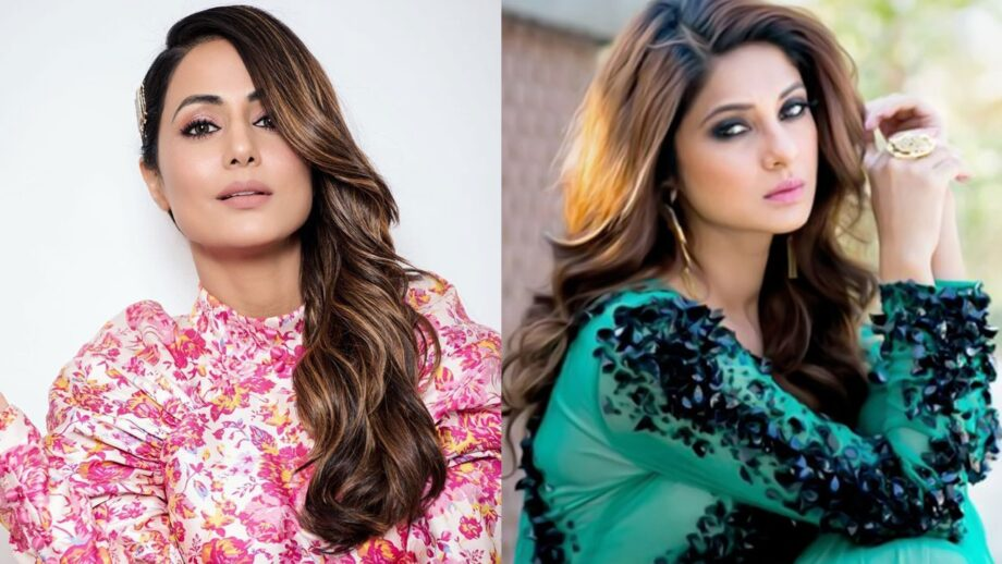 Hina Khan or Jennifer Winget: The battle of the ultimate fashionista