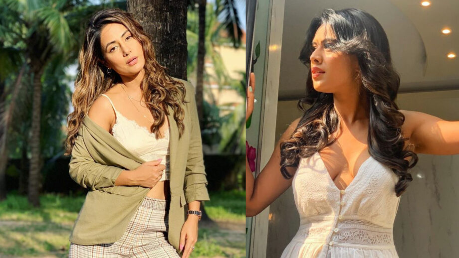 Hina Khan VS Nia Sharma: The true fashion icon
