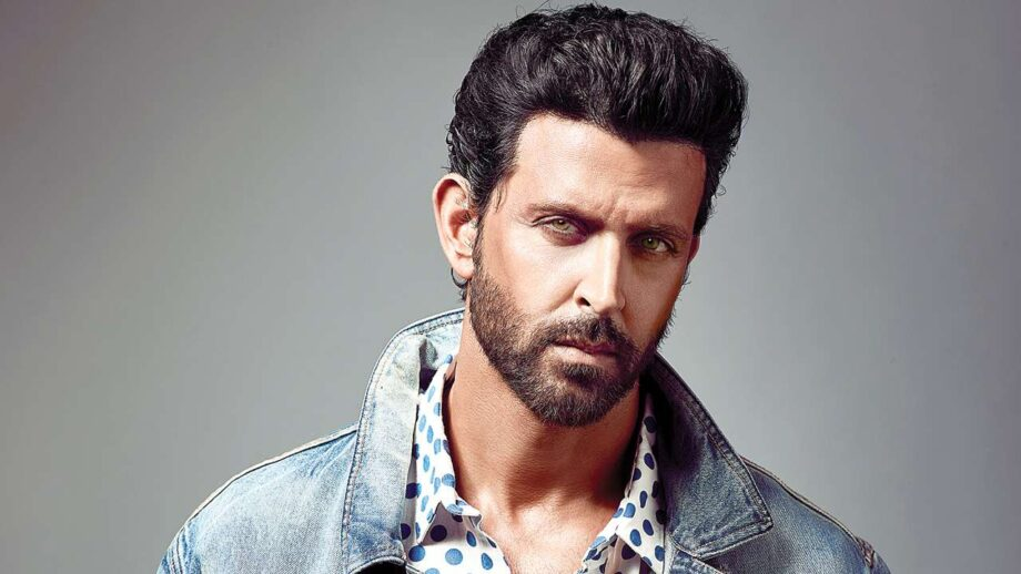 Hrithik Roshan Is Redefining The Youth Fashion Scene
