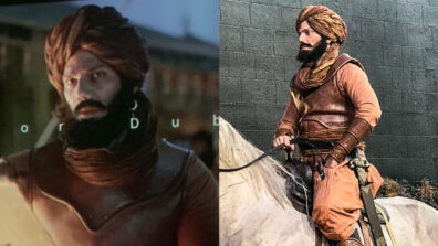 I always knew I had a good role in Tanhaji, but the end product made me happier: Vipul Gupta