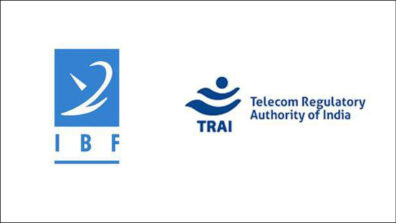 IBF expresses shock on the amended Tariff Order and Regulations issued by TRAI