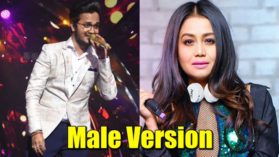 Indian Idol 11: Contestant Rohit Raut touted to be the male version of Neha Kakkar