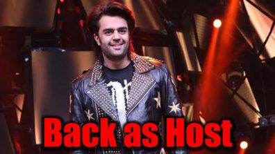 Indian Idol 11: Maniesh Paul returns as the host