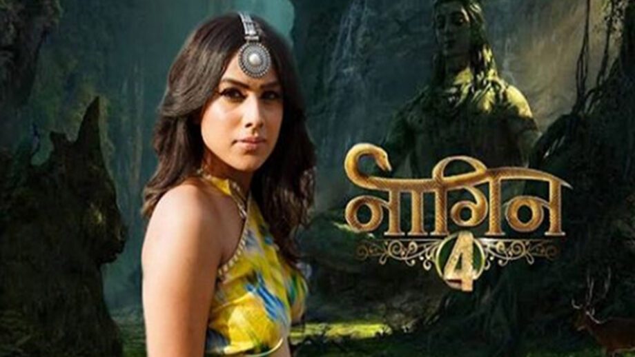 Interesting facts about Nia Sharma's role in Naagin 4