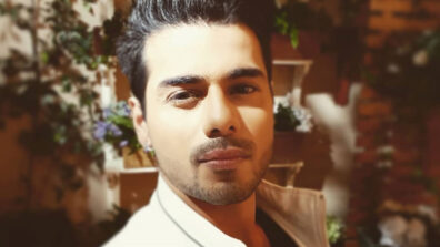 It is an awesome feeling to play the psycho lover in Yeh Hai Chahatein: Siddharth Shivpuri