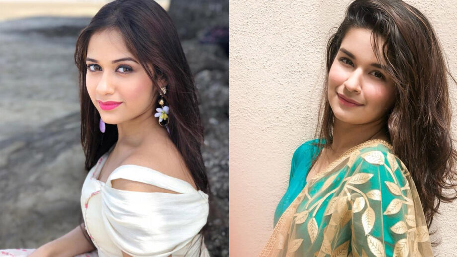Jannat Zubair or Avneet Kaur: Who would you love to go on a date with?