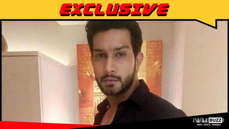 Kahaan Hum Kahaan Tum: Mahesh's return to hurt Rohit and Sonakshi