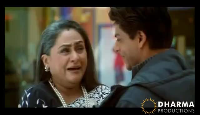 Karan Johar and his passion for emotional love scenes 3