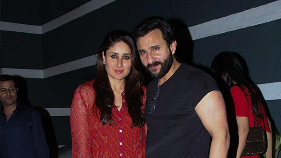 Kareena Kapoor And Saif Ali Khan Combined Net Worth Will Shock You Iwmbuzz