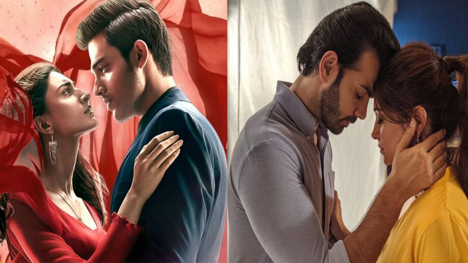 Kasautii Zindagi Kay's AnuPre vs Kahaan Hum Kahaan Tum's Ronakshi: Who's got the best on-screen chemistry?
