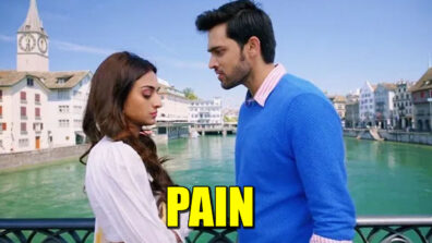 Kasautii Zindagii Kay: Anurag in pain after Prerna's kidnap