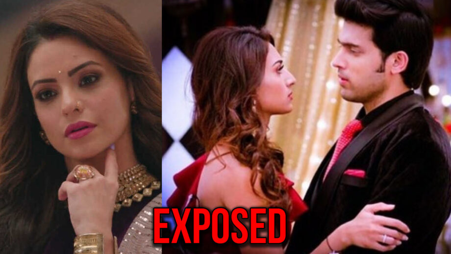 Kasautii Zindagii Kay: Will Komolika get EXPOSED?