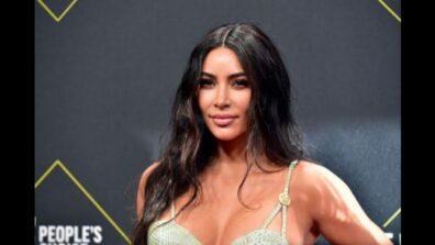 Kim Kardashian's most famous controversies 1