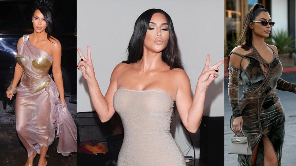 Kim Kardashian's most famous controversies 2