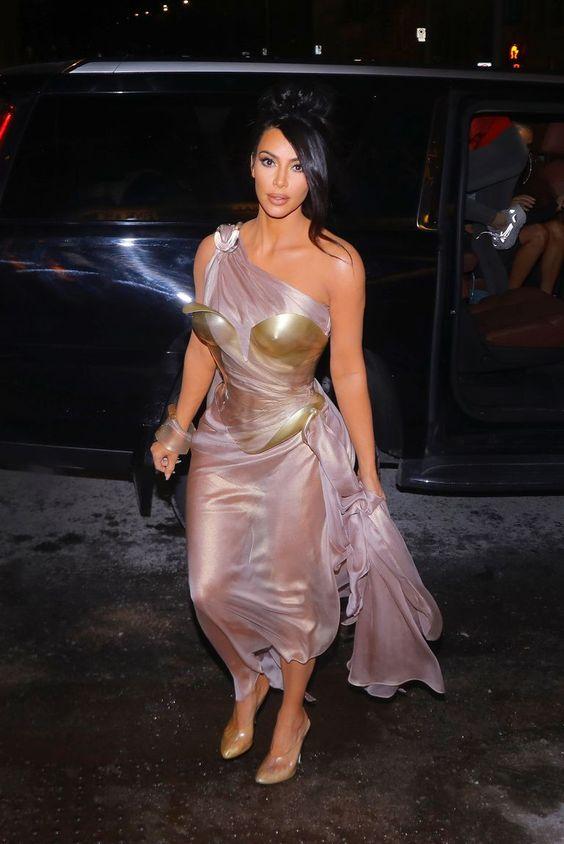 Kim Kardashian's most famous controversies 4