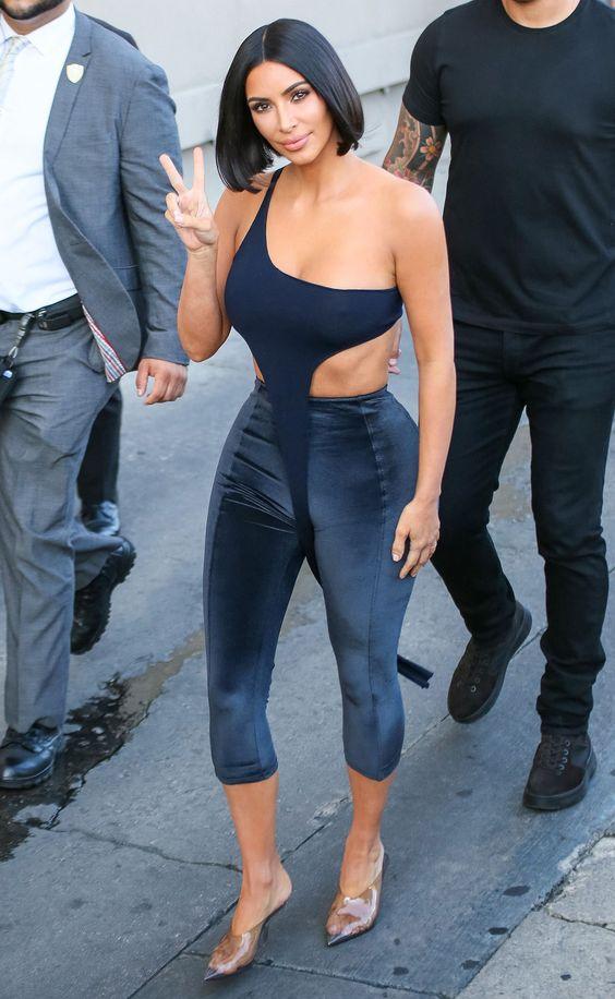 Kim Kardashian's most famous controversies 5