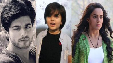 Know the Real Names & Background of the Yeh Hai Chahatein Cast