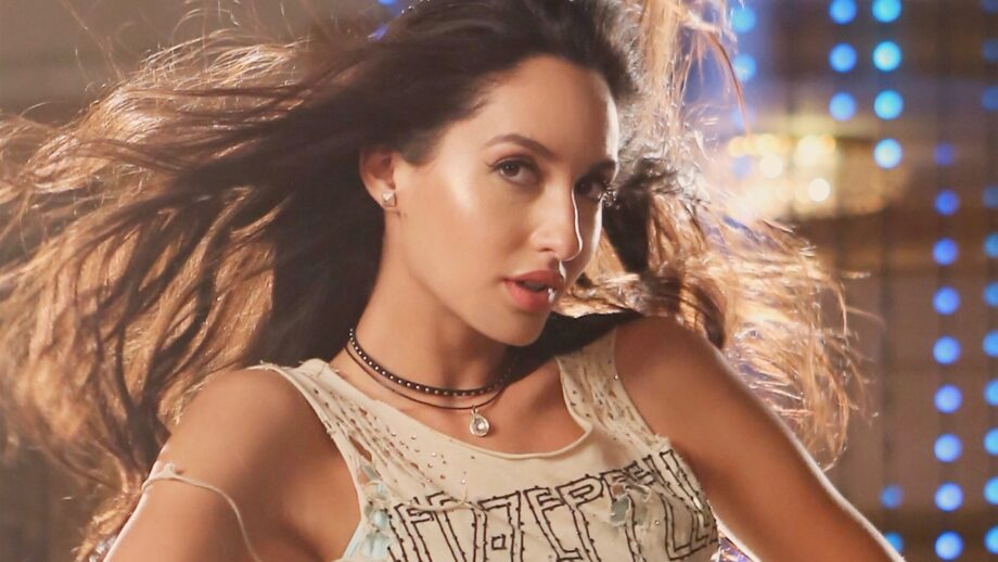 Know why Nora Fatehi is considered to be the Queen of dance 1