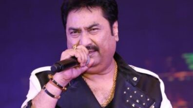 Kumar Sanu- The singer who ruled the roost in the 90s
