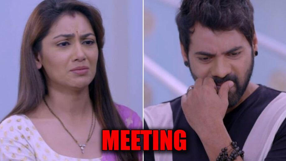 Kumkum Bhagya: Abhi and Pragya's meeting will go like this