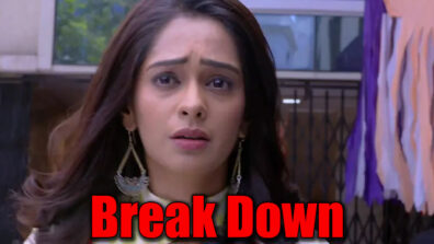 Kumkum Bhagya: Prachi to break down after seeing her MMS