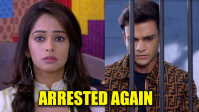 Kumkum Bhagya: Prachi's new statement to result in Ranbir's ARREST