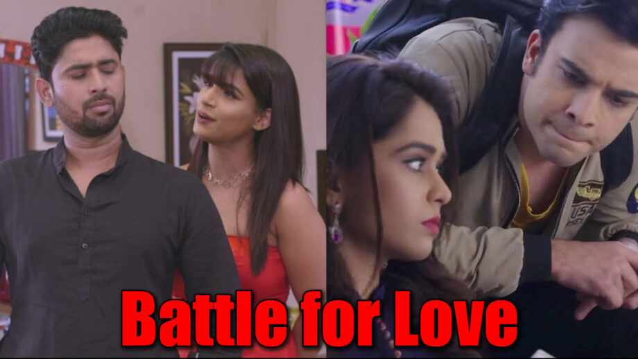 Kumkum Bhagya: Rhea and Sanju plan big to get their love