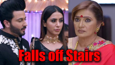 Kundali Bhagya: Karan-Preeta wedding sees a delay with Dadi's huge fall