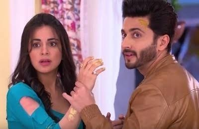 Kundali Bhagya #PREERAN LOVE Moments 5