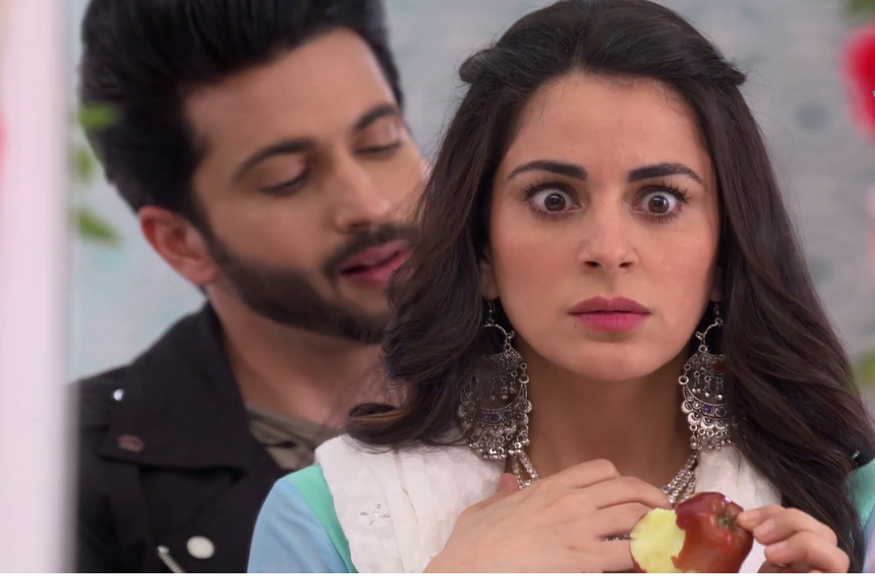 Kundali Bhagya #PREERAN LOVE Moments 6