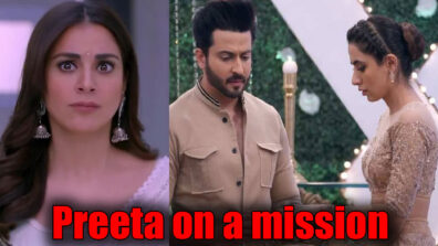 Kundali Bhagya: Preeta decides to win Karan from Mahira