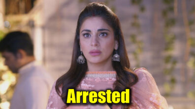 Kundali Bhagya: Preeta to be arrested