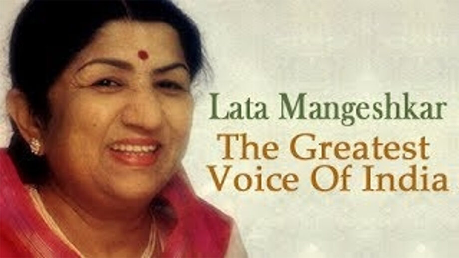 Lata Mangeshkar: The most talented & honored singer of the century