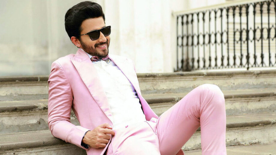 Let's see if you truly love Dheeraj Dhoopar by taking this quiz