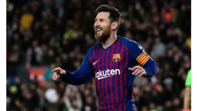 Lionel Messi and his top Controversies