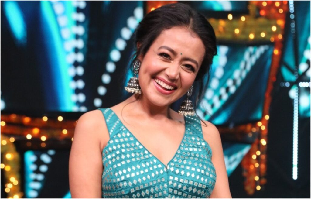 Listen to these super-awesome Neha Kakkar songs that can make you smile