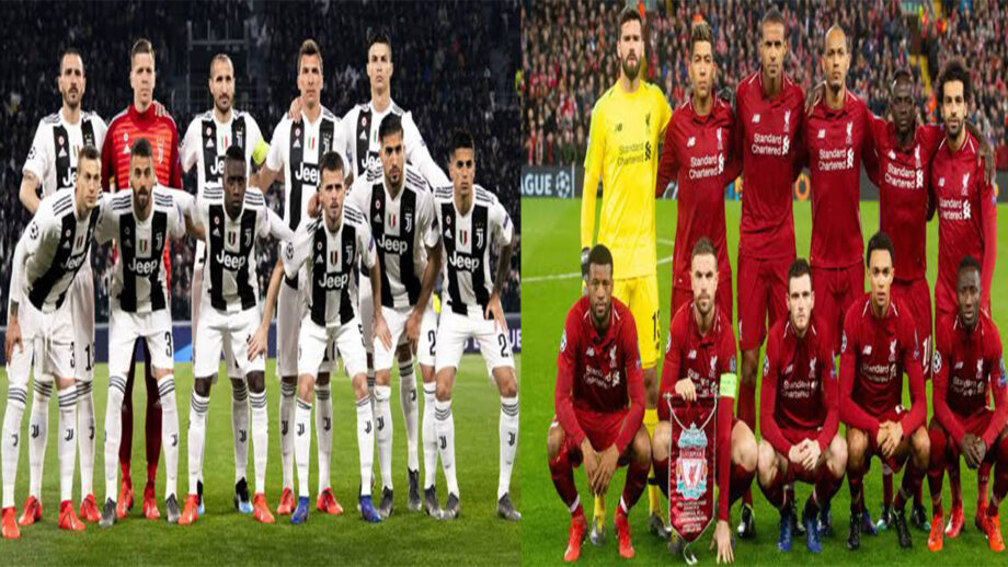 Liverpool vs Juventus: The Club You Never Miss a match of!