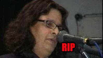 Lyricist Nusrat Badr passes away