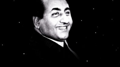 Lyrics to soothe your soul from the pen of Mohammed Rafi