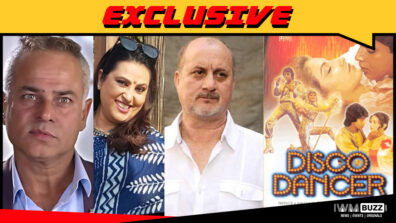 Manish Khanna, Raju Kher, Neelu Kohli in Saregama Music's theatrical broadway