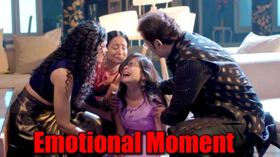 Yeh Rishtey Hain Pyaar Ke: Mishti's emotional moment before wedding