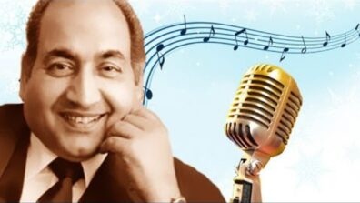 Mohammad Rafi: Top 10 Songs on your Playlist