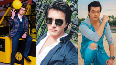 Reasons Why You Should Follow Mohsin Khan On Instagram