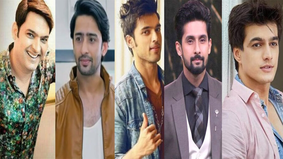 Most Followed telly Actors on INSTAGRAM