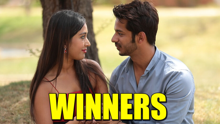 MTV Splitsvilla X2: Priyamvada Kant and Shrey Mittal crowned as WINNERS