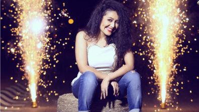 Music sensation Neha Kakkar can make you smile all day with her songs