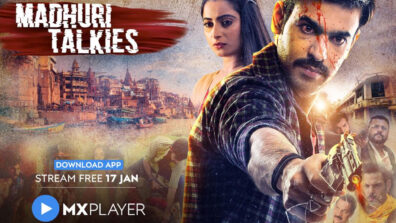 MX Player brings you the hard hitting tale named Madhuri Talkies
